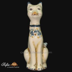 Linea Animali in ceramica, ceramiche artistiche siciliane