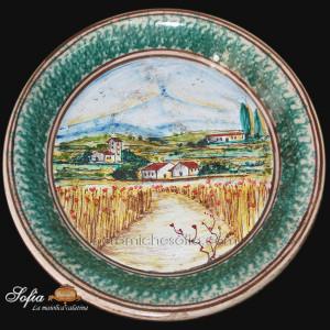 Fangotti, ceramiche artistiche siciliane