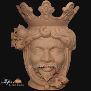 Arredi per Giardino, ceramiche artistiche siciliane