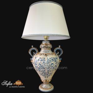 Lumi, ceramiche artistiche siciliane